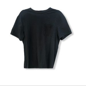 Perry Ellis Textured T-Shirt